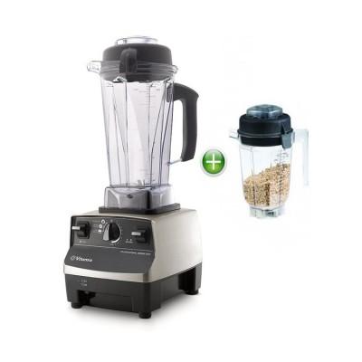 Blender Vitamix SUPER Pro 500 Inox