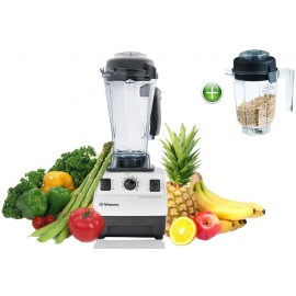 Blender Vitamix SUPER TNC 5200