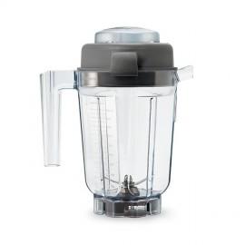 "Vitamix Pojemnik 0,9 l ""Wet-Blade"" - Tritan (BPA Free)"