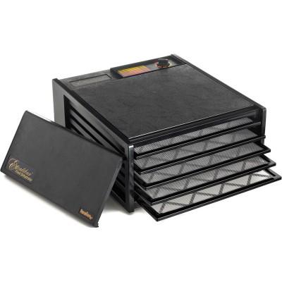 Suszarka żywności Excalibur - 5 tac  - czarna