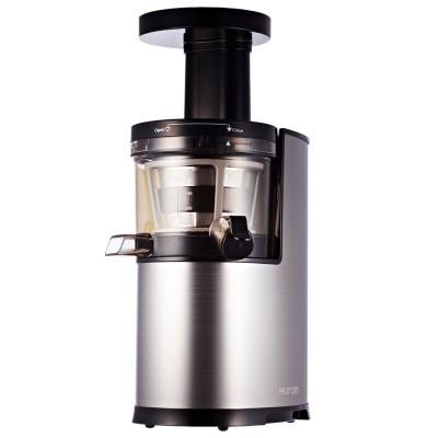 Wyciskarka soku Hurom HU-600 HF (BPA Free) - (Stal szczotkowana)