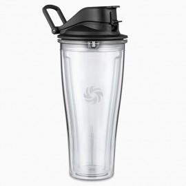 Vitamix Kubek Podróżny 0,6l - Tritan (BPA Free)