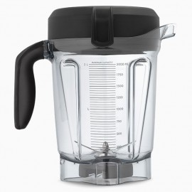 "Vitamix Pojemnik 2l ""Wet-Blade"" - Pro 750 - Tritan (BPA Free)"
