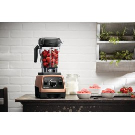Blender Vitamix Pro 750 Copper Metal Finish