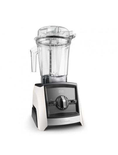 Blender Kielichowy Vitamix Ascent A2500i - biały