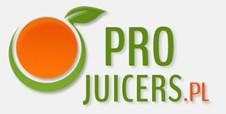 ProJuicers.pl - profesjonalne wyciskarki do soków, młynki do mielenia zboża, blendery